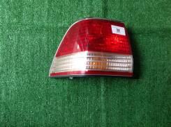 Стоп сигнал Toyota Crown GS151( левый) 30-249 Япония 30-249