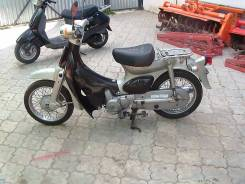 Honda Little Cub. 49 куб. см., исправен, без пробега