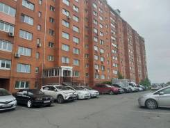 1-комнатная, улица Калинина 115а. Чуркин, агентство, 44,0кв.м. Дом снаружи