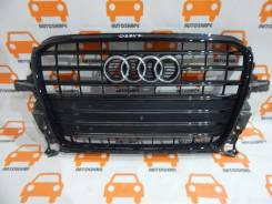 Решётка радиатора Audi SQ5 2013-2017 [8R0853651AN]