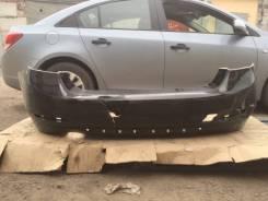 Бампер задний BMW 3-серия F30/F31 2011 5112727671