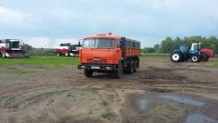 КамАЗ 55102. Продается грузовик Камаз, 10 000кг., 6x4