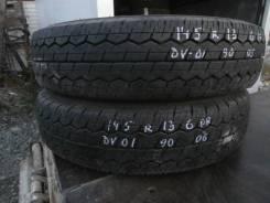 Dunlop DV-01, 145/80 R13 LT