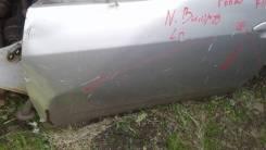 Продаю дверь левую (дефект) Nissan AD-Wingroud, Y-11,2000г