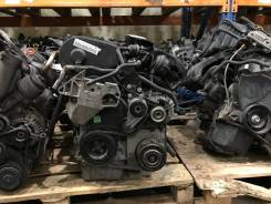 Двигатель BVY 2.0 FSI 152 л. с. VW / Skoda / Audi