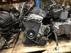 Двигатель CGG Skoda / Volkswagen 1.4 85 л. с. бенз