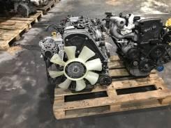 Двигатель D4CB EURO 5 2.5 CRDI 133 л. с. Hyundai Porter / Kia Bongo ДВС