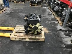 Двигатель J3 Kia Bongo Common RAIL 2.9 EURO 3