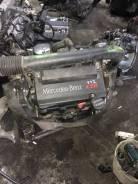 Двигатель 611.980 Vito W638 2.2cdi