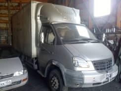 ГАЗ 3310. Продаётся грузовик Валдай, 3 000кг., 4x2