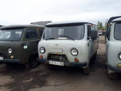 УАЗ 39099. Продается УАЗ грузовой фургон, 2 700куб. см., 1 000кг., 4x4
