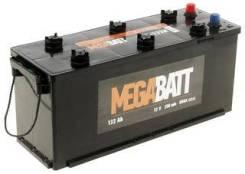 Mega Batt. 132А.ч., Прямая (правое), производство Россия