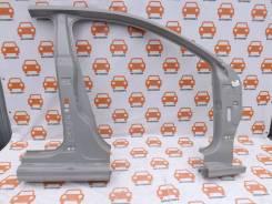 Боковая панель кузова Volkswagen Jetta 2010-2017 [5C6809836], правая