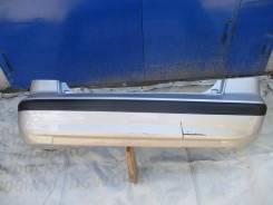 Бампер задний Hyundai Elantra, XD 866112D200 Хендай Элантра хд