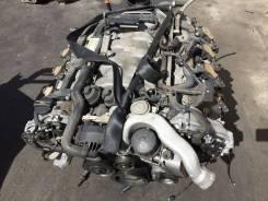 Двигатель 5.5 M 273.968 388 лс Mercedes S / CL