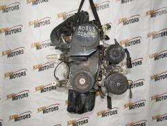 Контрактный двигатель A08S3 Chevrolet Spark Daewoo Matiz 0,8 i