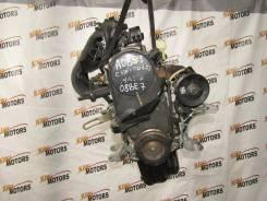 Контрактный двигатель Шевроле Спарк Дэу Матиз 0,8 i A08S3 F8CV