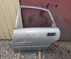 Дверь задняя левая Honda Accord V