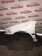 Крыло переднее левое Toyota Caldina 215