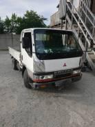 Mitsubishi Fuso Canter. Продаётся грузовик митсюбиси кантер, 4 200куб. см., 2 000кг., 4x2