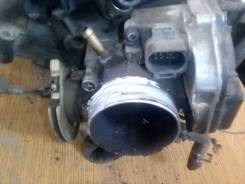 Заслонка дроссельная. Audi A6, C5