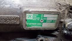АКПП в разбор 5HP-19 EZY 2WD Наличие и цены уточняйте!