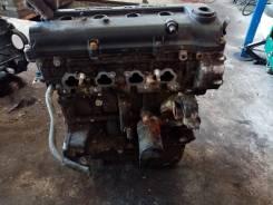 Двигатель Nissan, CG10 без навесного