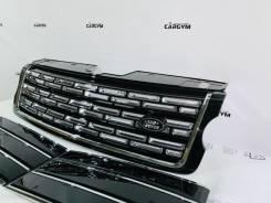 Решетка радиатора. Land Rover Range Rover, L405 30DDTX, 448DT, 508PS, LRV6, LRV8, P400E