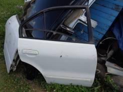 Дверь задняя правая MMC Galant EA1 1996-2005 sedan