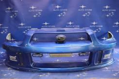 Бампер передний Prodrive Конь Импреза GDB GDA