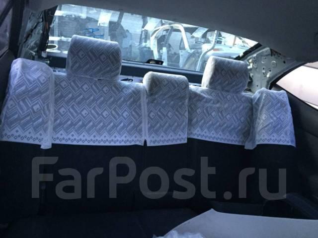 Накидки на сиденье. Toyota Premio, AZT240, NZT240, ZZT240, ZZT245 Toyota Allion, AZT240, NZT240, ZZT240, ZZT245 1AZFSE, 1NZFE, 1ZZFE