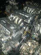 Двигатель Kia 1.6 Spectra Rio Новый. В сборе Без пробега