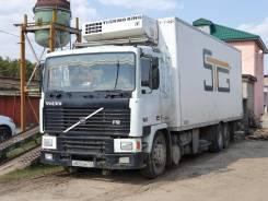 Volvo. F15 грузовой рефрижератор, 15 000кг., 4x2