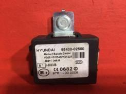 Блок управления иммобилайзером Hyundai Santa Fe