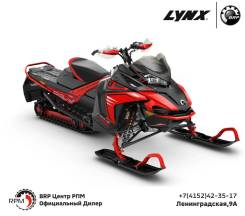 BRP Lynx Rave RE. исправен, есть псм, без пробега. Под заказ