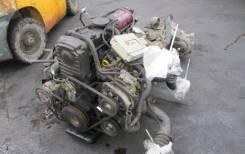 Двигатель на Nissan Largo VNW30 CD20T