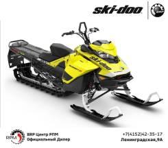BRP Ski-Doo Summit X. исправен, есть псм, без пробега. Под заказ