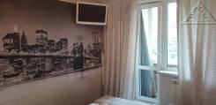2-комнатная, улица Карбышева 52. БАМ, агентство, 52,0кв.м. Интерьер