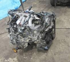 Контрактный двигатель QR20de 4wd в сборе 55000км