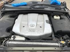 Двигатель 2 UZ-FE, VVT-I, 2009 г., Контрактный!