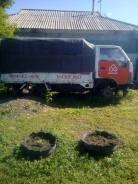 Toyota Dyna. Продам грузовик в неисправном состоянии