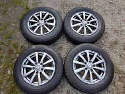 Колёса Bridgestone Blizzak VRX 195/65R15