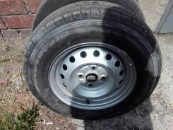 Dunlop SP Van01, LT 165/80 R13
