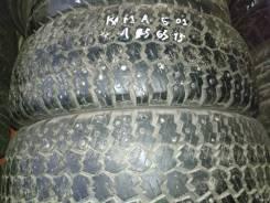 Кама-501, 195/65 R15