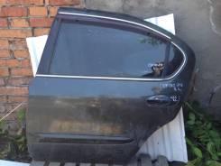 Дверь боковая Nissan Cefiro, левая задняя