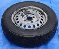 Колесо Michelin Maxi-Glase2 175/70R13 на диске Toyota. 1 шт. Отправка.