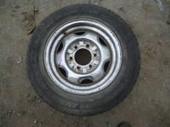 Запаска Nissan 175/80 R15