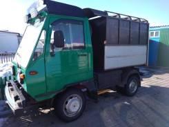IFA. Продается грузовик ИФА Мультикар 125, 1 100куб. см., 2 000кг., 4x2