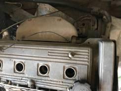 Двигатель 7a-fe катушечный