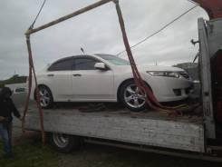 Дверь боковая. Honda Accord, CU2 Acura TSX, CU2 K24Z3